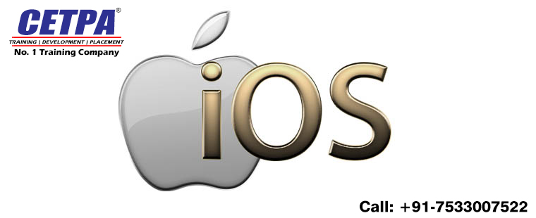 IOS Training in Dehradun