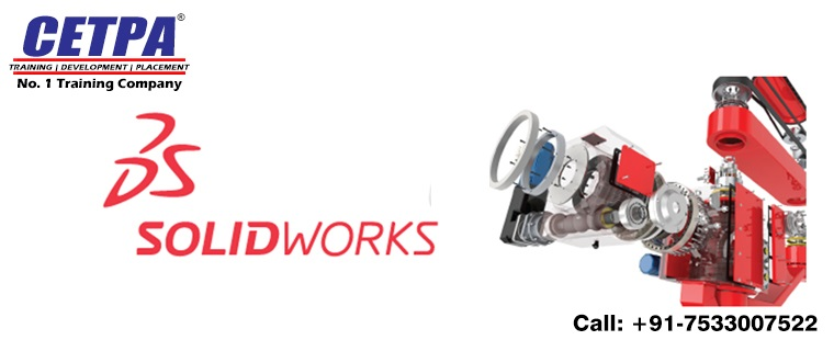 SOLIDWORKS Training in Dehradun