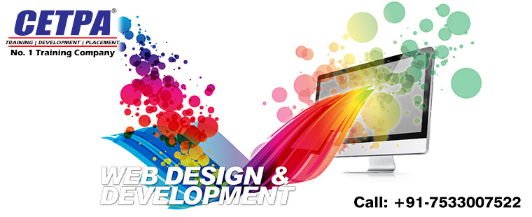 Web Designing Training in Dehradun